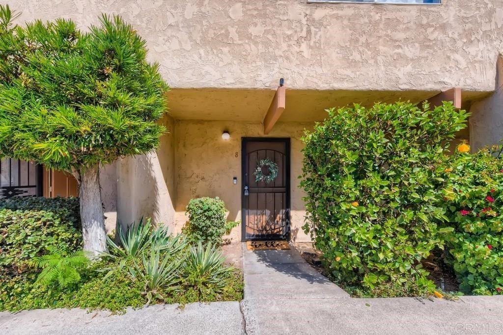 6787 Alvarado Road #8, San Diego, CA 92120 - #: NDP2111882