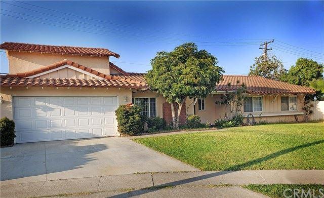 502 S Cinda Street, Anaheim, CA 92806 - MLS#: OC20197882