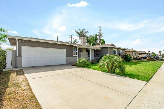 217 N Kendor Drive, Anaheim, CA 92801 - MLS#: PW21095882