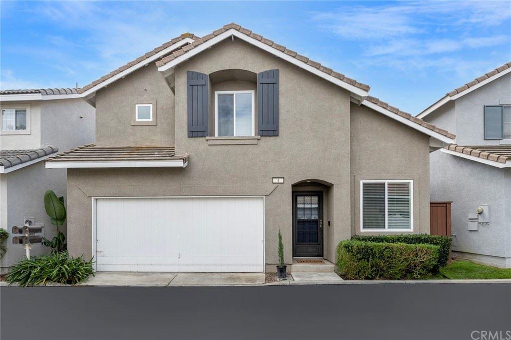 4 Edgewood Court, Aliso Viejo, CA 92656 - MLS#: PW21221882