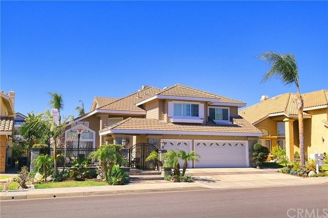 2712 N Roxbury Street, Orange, CA 92867 - MLS#: WS20097882