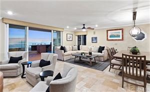 Tiny photo for 35485 Beach Road, Dana Point, CA 92624 (MLS # NP19046883)