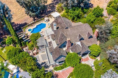Photo of 29971 Saddleridge Drive, San Juan Capistrano, CA 92675 (MLS # OC20133883)