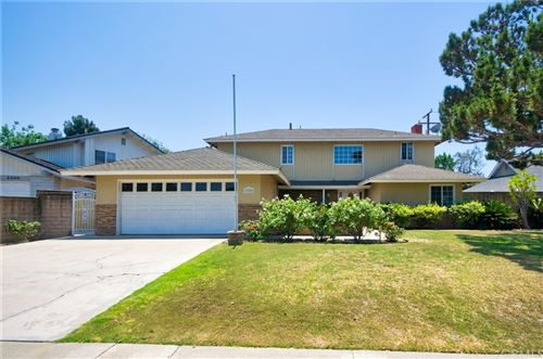 Photo of 2208 El Rancho, Fullerton, CA 92833 (MLS # PW21124883)