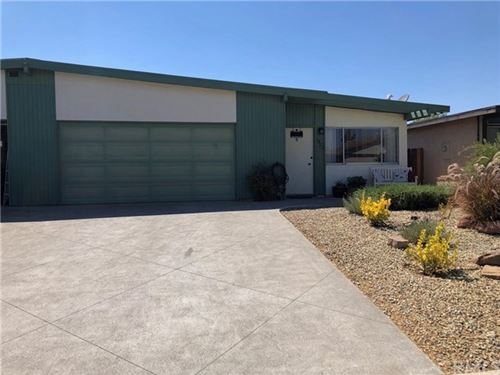 Photo of 1823 Marigold Lane, Paso Robles, CA 93446 (MLS # SC20143883)