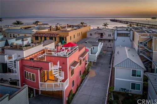 Photo of 353 1st Street #11, Avila Beach, CA 93424 (MLS # SP20232883)
