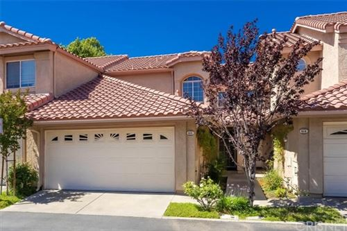 Photo of 28148 Bobwhite Circle #65, Saugus, CA 91350 (MLS # SR21126883)