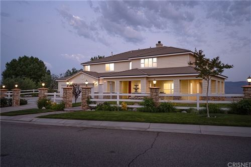 Photo of 34593 Aspen Street, Acton, CA 93510 (MLS # SR21132883)