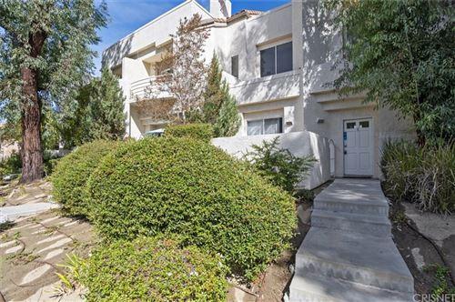 Photo of 25702 Holiday Circle #152, Stevenson Ranch, CA 91381 (MLS # SR21233883)