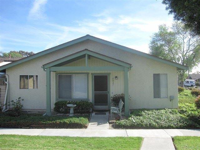 1047 Plover Way, Oceanside, CA 92057 - #: 200042883