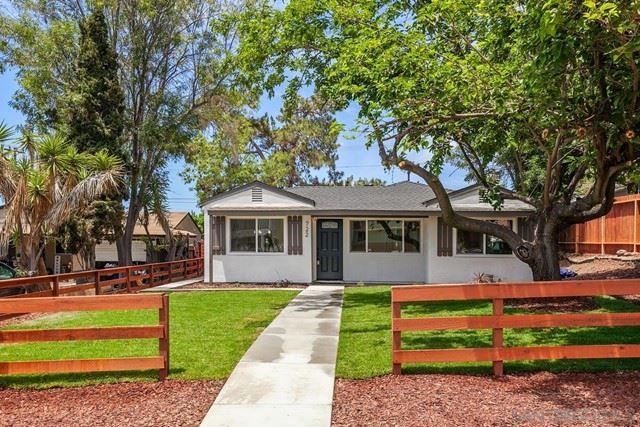 722 Sacramento Ave, Spring Valley, CA 91977 - #: 210013883
