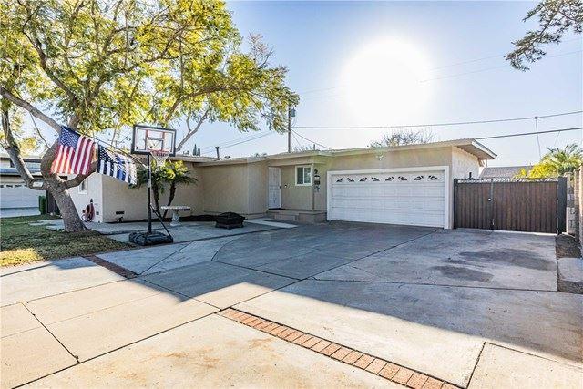 Photo of 11771 Easy Way, Garden Grove, CA 92840 (MLS # DW21044883)
