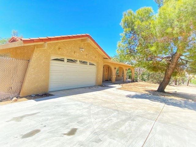8178 Sage Avenue, Yucca Valley, CA 92284 - MLS#: DW21123883