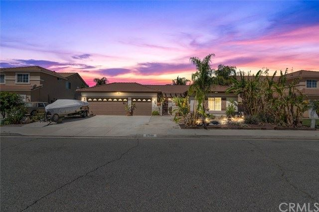 27539 Concord Lane, Menifee, CA 92585 - MLS#: IG21083883