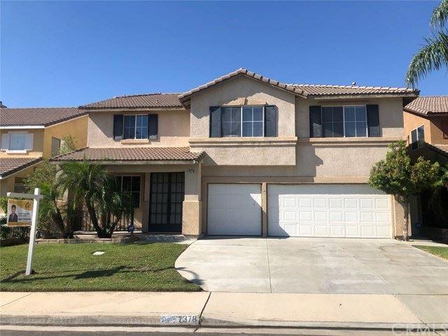 7378 Tyler Lane, Fontana, CA 92336 - MLS#: IV20227883