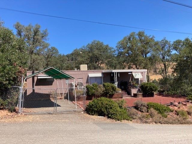 12332 Lakeview Drive, Clearlake Oaks, CA 95423 - MLS#: LC21149883