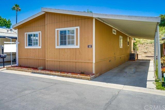 17350 Temple #43, La Puente, CA 91774 - MLS#: ND20111883