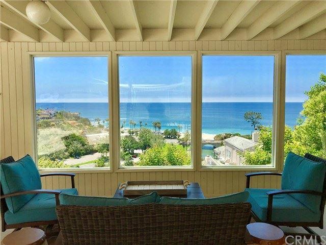 21641 Wesley Dr. #A, Laguna Beach, CA 92651 - MLS#: OC20212883