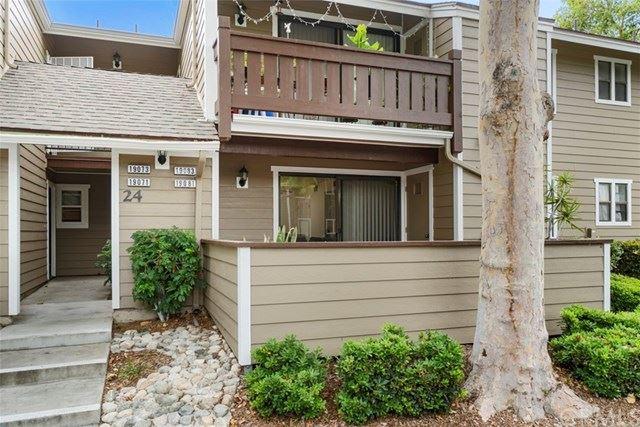 19081 Grandview Avenue #201, Yorba Linda, CA 92886 - MLS#: PW20126883