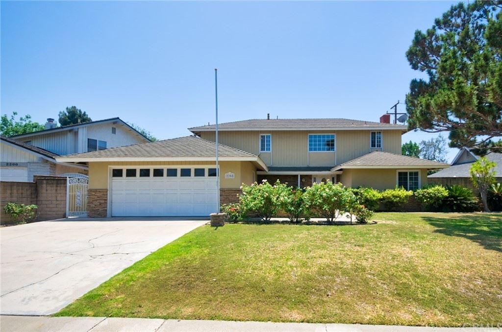 2208 El Rancho, Fullerton, CA 92833 - MLS#: PW21124883