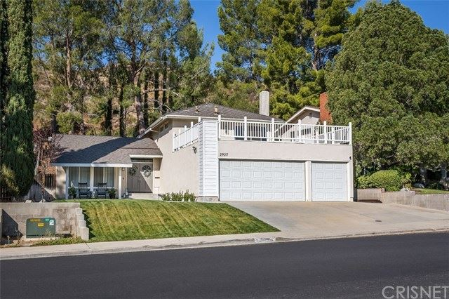 29017 Flowerpark Drive, Canyon Country, CA 91387 - #: SR20217883