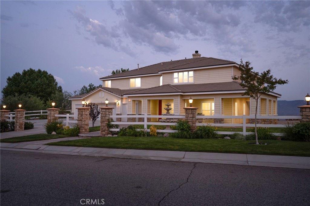 34593 Aspen Street, Acton, CA 93510 - MLS#: SR21132883