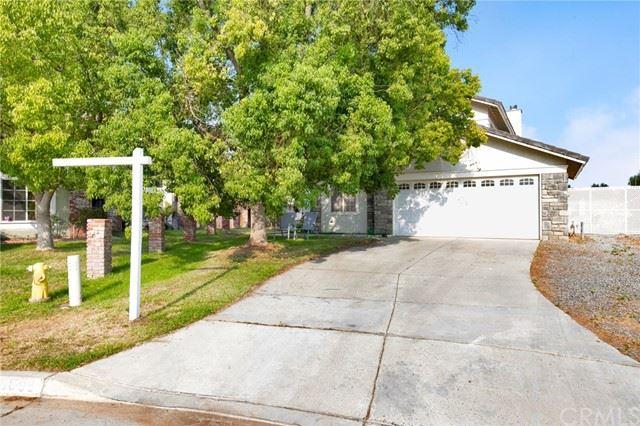 28693 Villa Court, Romoland, CA 92585 - MLS#: SW21128883