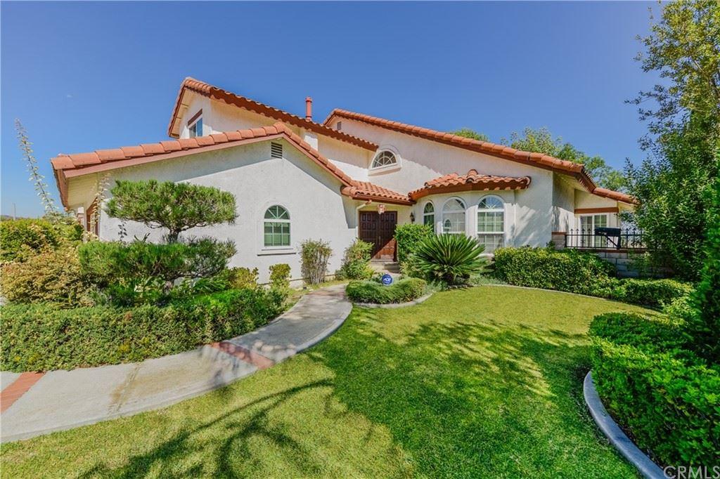 17771 Via San Jose, Rowland Heights, CA 91748 - MLS#: TR21195883