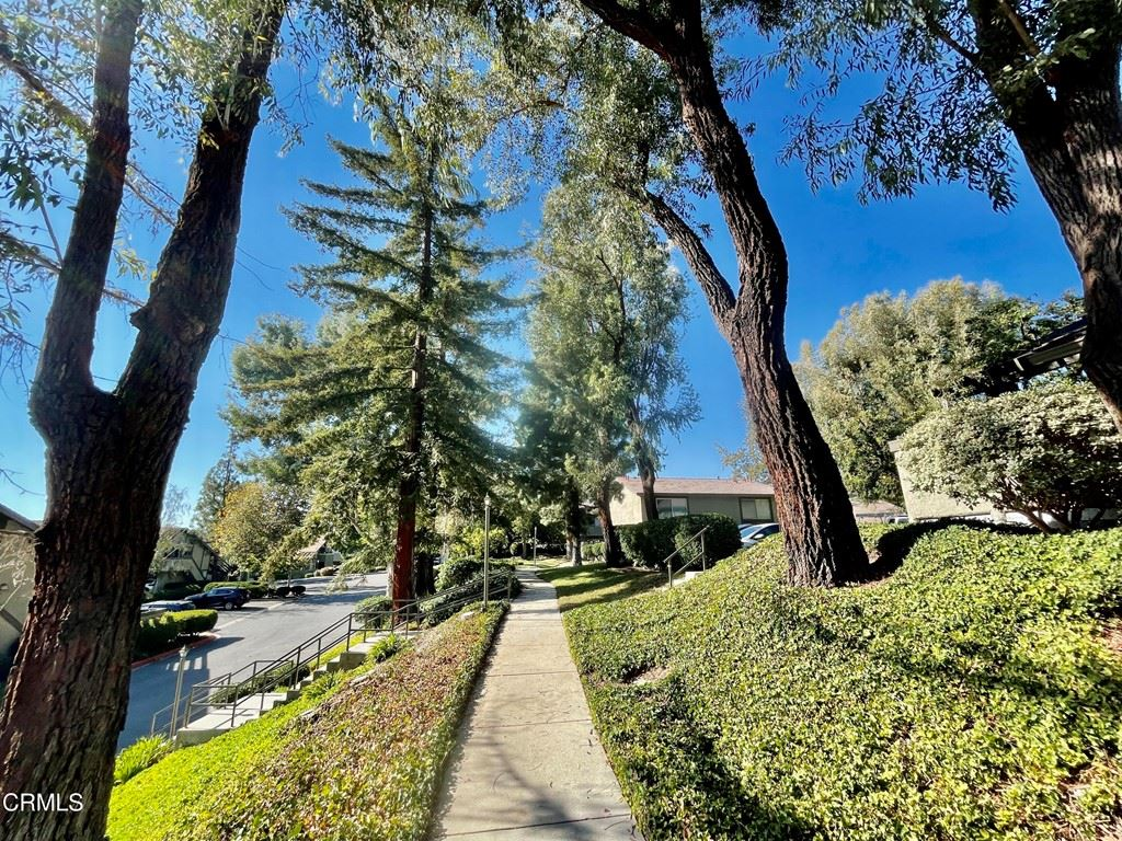 2597 La Paloma Circle Circle, Thousand Oaks, CA 91360 - MLS#: V1-8883