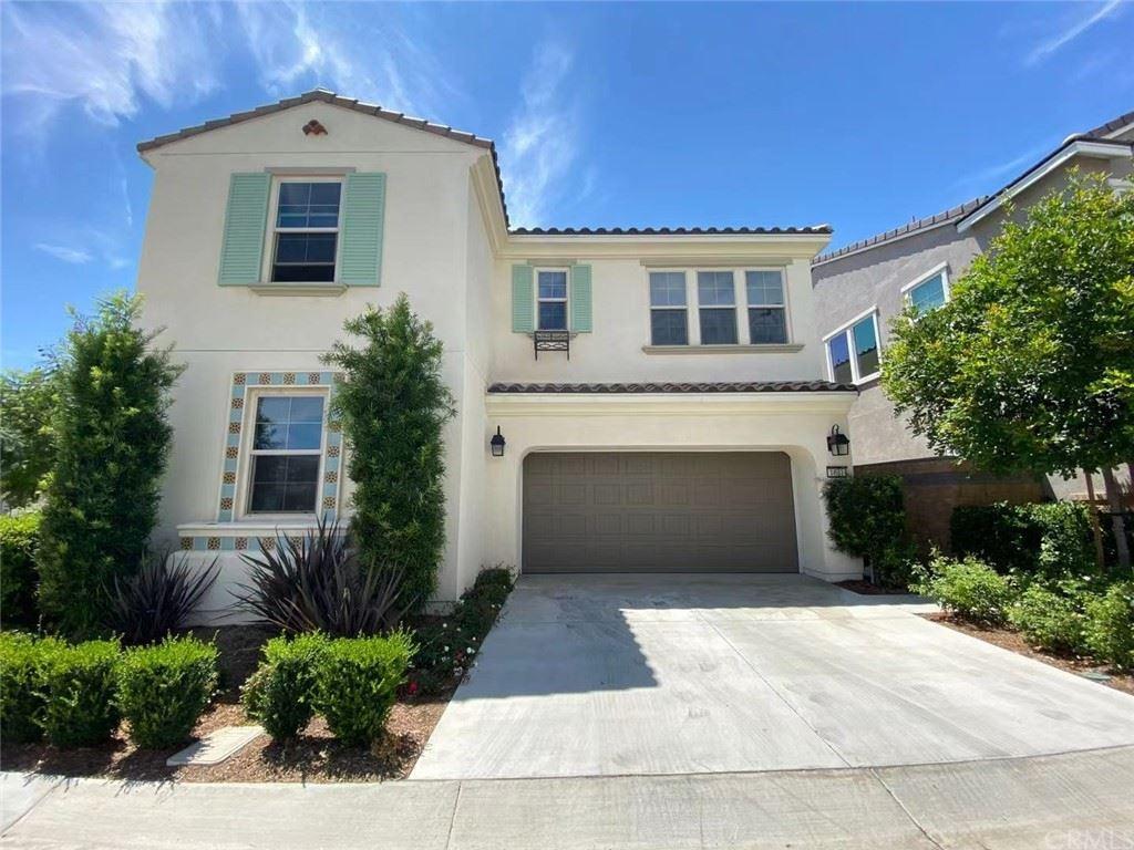 1631 Santa Fe Place, Upland, CA 91784 - MLS#: WS21169883
