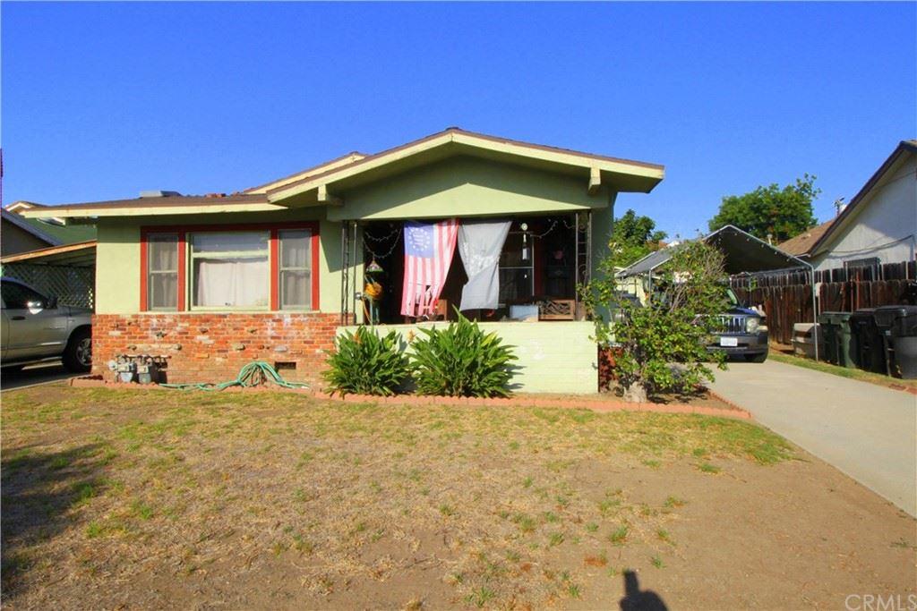 515 N Moore Avenue, Monterey Park, CA 91754 - MLS#: WS21181883