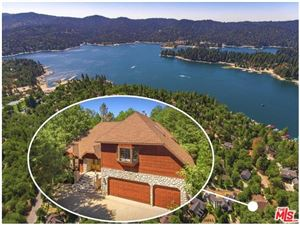 Photo of 954 TIROL Way, Lake Arrowhead, CA 92352 (MLS # 18342884)