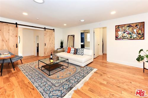 Photo of 14954 HESBY Street, Sherman Oaks, CA 91403 (MLS # 19538884)