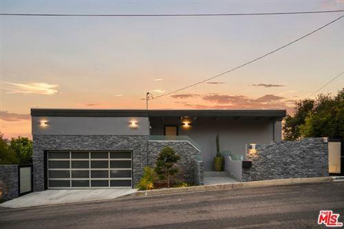 Photo of 3288 Wrightwood Drive, Studio City, CA 91604 (MLS # 20645884)