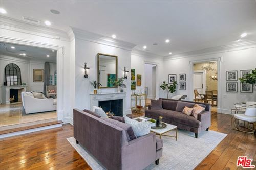 Tiny photo for 1569 Lindacrest Drive, Beverly Hills, CA 90210 (MLS # 21725884)