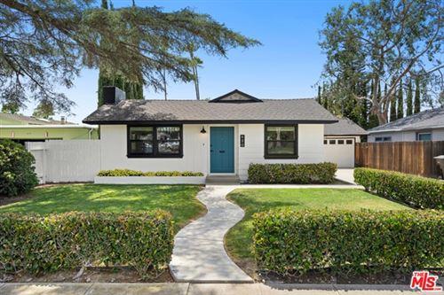 Photo of 620 N Cambridge Street, Orange, CA 92867 (MLS # 21751884)