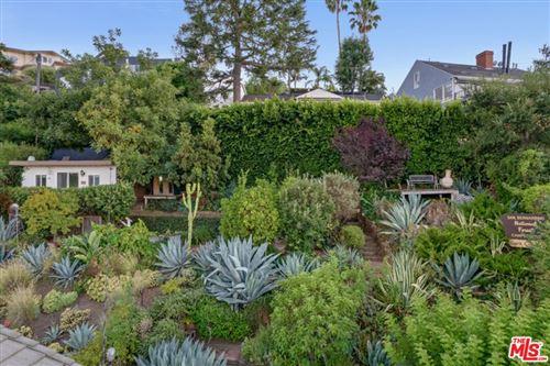 Tiny photo for 11751 Laurelwood Drive, Studio City, CA 91604 (MLS # 21778884)