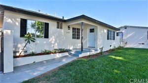 Photo of 1569 Carol Drive, Pomona, CA 91767 (MLS # CV19200884)