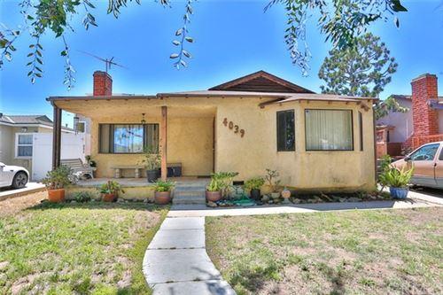 Photo of 4039 Albright Avenue, Los Angeles, CA 90066 (MLS # CV20130884)