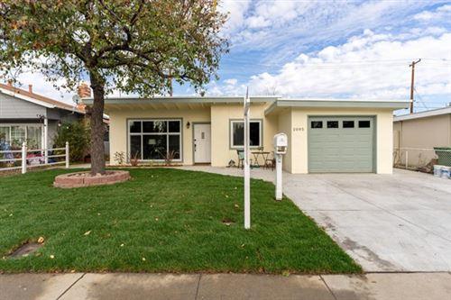 Photo of 2095 Main Street, Santa Clara, CA 95050 (MLS # ML81826884)