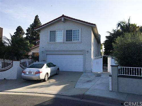 Photo of 933 S Nordica Street, Anaheim, CA 92806 (MLS # PI20081884)