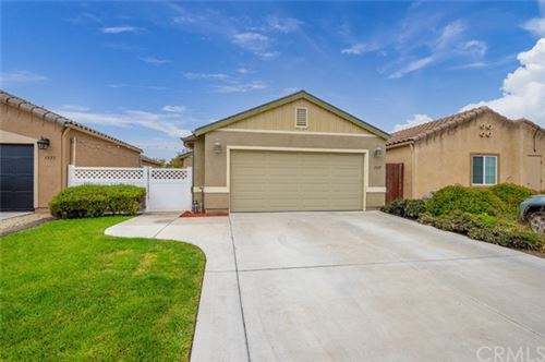 Photo of 1327 Glenbrook Way, Arroyo Grande, CA 93420 (MLS # PI21096884)