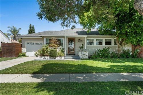 Photo of 2228 Stanbridge Avenue, Long Beach, CA 90815 (MLS # PW21117884)