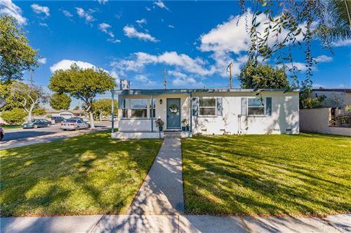 Photo of 1713 W West Avenue, Fullerton, CA 92833 (MLS # PW21161884)