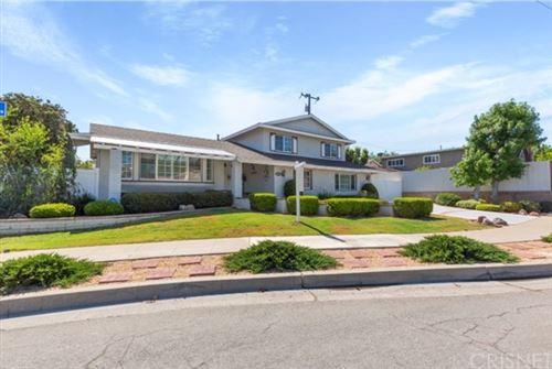 Photo of 1563 N Harding Street, Orange, CA 92867 (MLS # SR20145884)