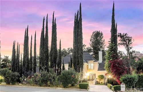 Photo of 3891 Sepulveda Boulevard, Sherman Oaks, CA 91403 (MLS # SR21074884)