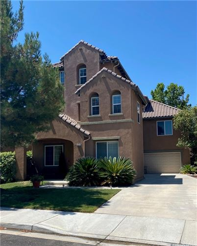 Photo of 33279 Manchester Road, Temecula, CA 92592 (MLS # SW21158884)