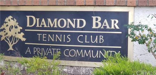 Photo of 22892 Hilton Head Drive #279, Diamond Bar, CA 91765 (MLS # TR20019884)