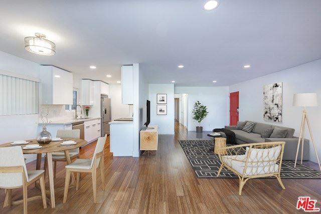 1601 Veteran Avenue #101, Los Angeles, CA 90024 - #: 20647884