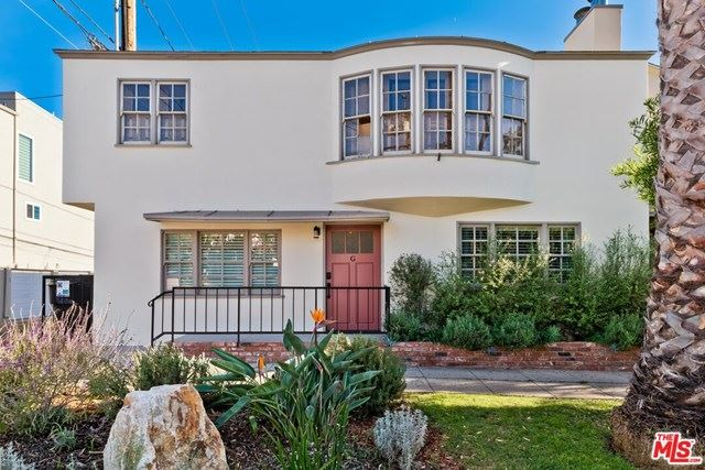 1001 19Th Street #G, Santa Monica, CA 90403 - MLS#: 21705884